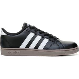 f59b39fc89b9a5 Adidas Kids  Baseline Fashion Sneaker Pre Grade School Shoes (Black ...