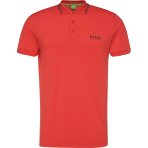 96b822b74 Hugo Boss Paule Pro Slim Fit, Moisture Manager Cotton Polo Shirt Xxl ...
