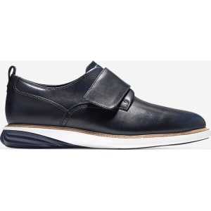 c964971b14e Cole Haan Mens Grandevolution Modern Monk Oxford Shoes from Cole Haan.