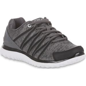 9d3854cfb0 Fila Women s Memory Asymmetric Athletic Shoe - Gray