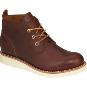 7c369dd4dee Diehard Men's Soft Toe Chukka Work Boot - Brown, Size: 8