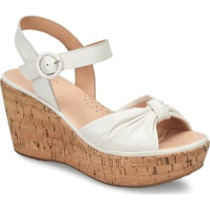 ONO Women's Heavenly Platform Wedge Sandal
