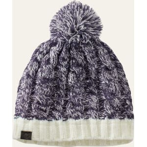 405449cffc0 Women s Color Block Cable-Knit Pom Watch Cap from Timberland.
