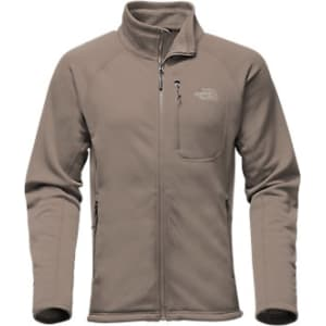 5115177fce54 Mens Timber Full Zip Nxl from The North Face.