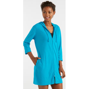 0f33d71789848 Hooded Swim Cover-Up from LL Bean.