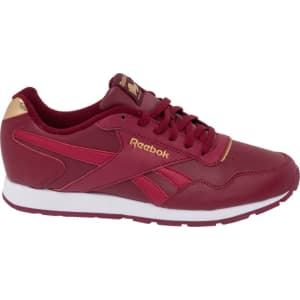 crazy price newest factory price Reebok Royal Glide Ladies Trainers