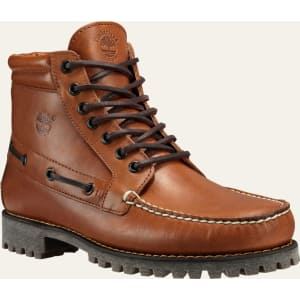 dbfa05b73f261d Men's Timberland Authentics 7-Eye Chukka Boots from Timberland.