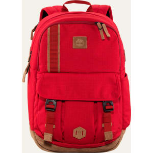 c3892067ce Richmont 27-Liter Water-Resistant Backpack from Timberland.
