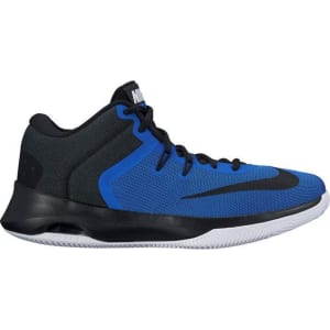 421bc5683a96 Nike Air Versitile Mens Basketball Trainers from Sports Direct.