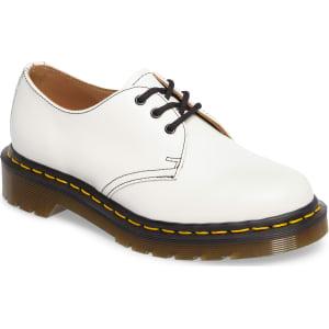 8c111e97b86 Women's Comme Des Garcons X Dr. Martens Pointy Toe Oxford, Size 11us ...