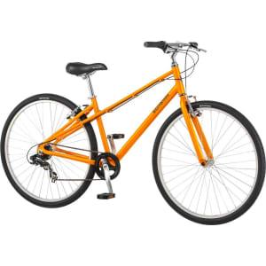 Schwinn Women's Mifflin 28/700c Hybrid Bike - Orange, Mesmerizing Orange