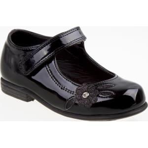 274bf48cb Laura Ashley Toddler Girls' Mary Jane Dress Black Shoe, Size: 8 ...