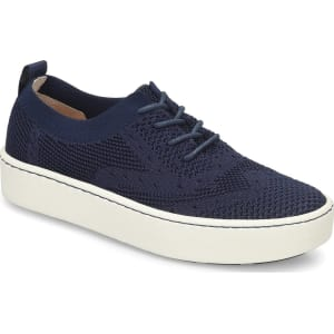 Born Sunburst Knit Lace-Up Sneakers