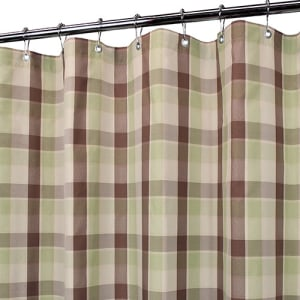 Watershed Dorset Shower Curtain