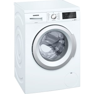0da24aa3533 Siemens Wu14q420gb Freestanding Washing Machine