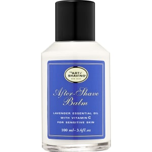 The Art Of Shaving After Shave Balm Lavender 3 4 Oz From