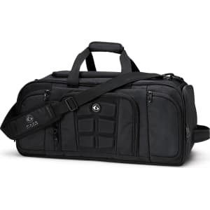 Beast Duffle - Stealth - 1 Item(s) - 6 Pack Fitness(tm) - Meal Prep ... 7829d0e7db4c1