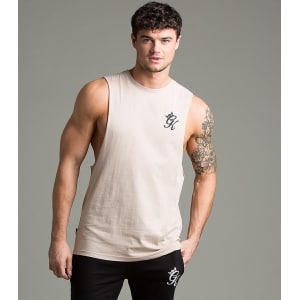 Stern Cut Off Vest from FootAsylum. 962ea484d