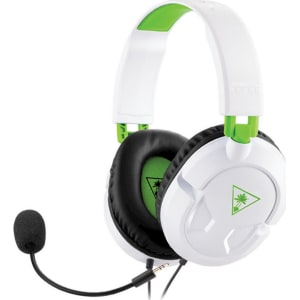 263452520754c9 Turtle Beach Recon 50X White Gaming Headset for Xbox One from Target.
