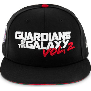Guardians of the Galaxy Vol.2 Baseball Cap for Adults from Disney Store. 8e05cf543ad
