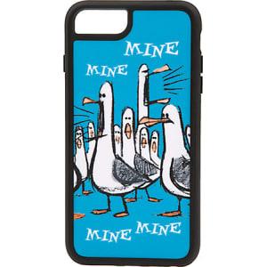 save off 0f709 040b0 Finding Nemo Seagulls Iphone 7/6/6s Plus Case - ''Mine, Mine, Mine, Mine''