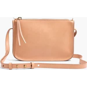 aa5bdfa1b8e7 The Simple Crossbody Bag from Madewell.