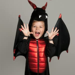 JCPenney Portraits Halloween Event