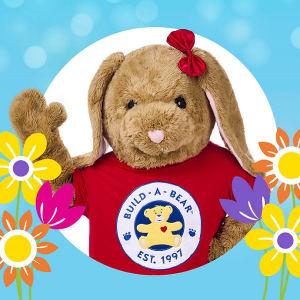 Hop Hop Hooray! Easter Event