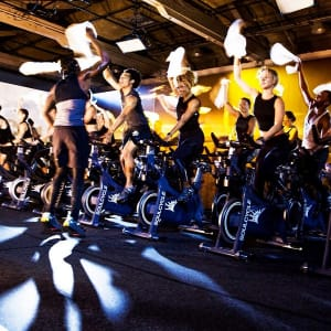 SOULCYCLE  Classes