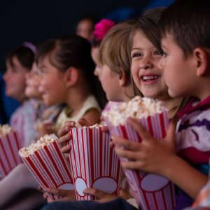 Tristone Summer Movie Camp
