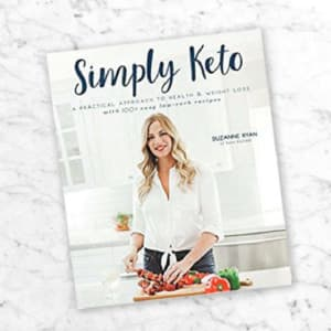 Ways to Wellness: Simply Keto