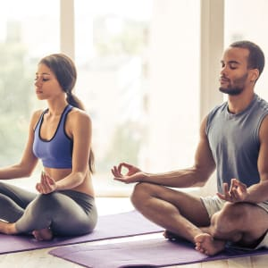 Yoga Nidra The Beauty Series