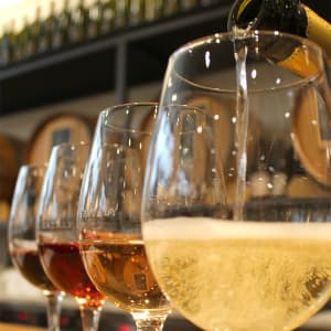 Wine Classes at Vino e Grano