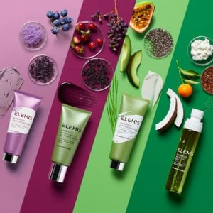 Elemis, Hourglass and ghd Pamper Event