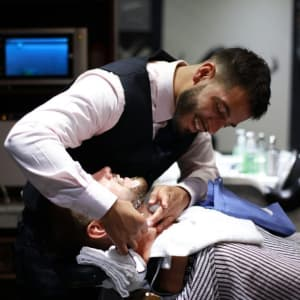 A Personalized Shave Consultation