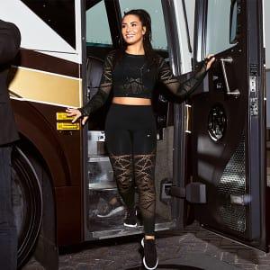 Meet Demi Lovato