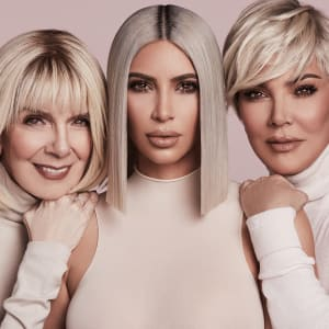 KKW BEAUTY Pop-Up