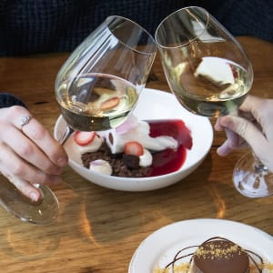 Valentine's Day at Eataly