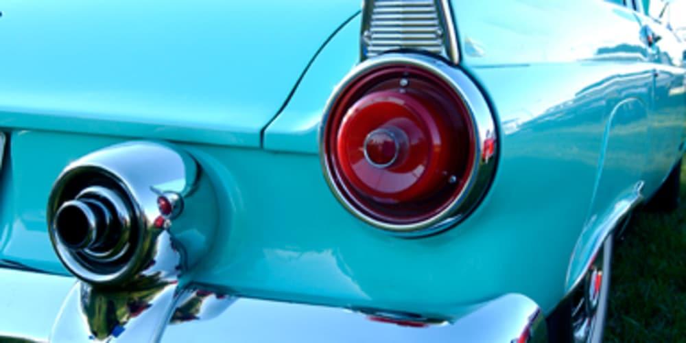 Go Green Auto Spa