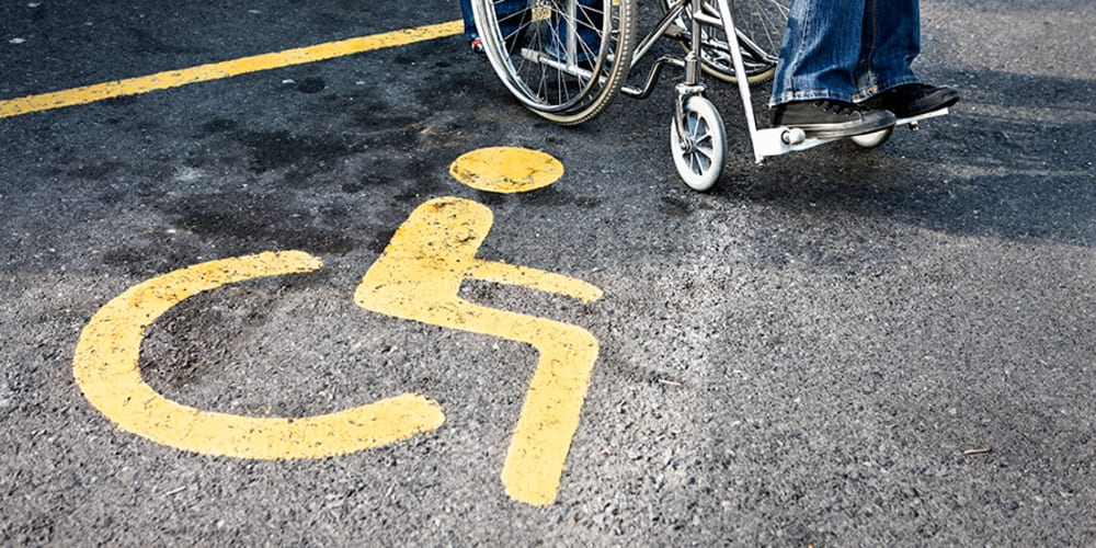 Wheelchairs & Electric Scooters
