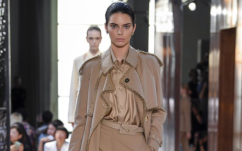 The ABCs of Riccardo Tisci's New Look Burberry