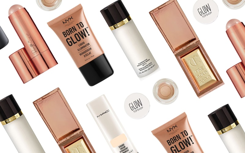 The 11 Best Highlighters For Bright And Dewy Skin