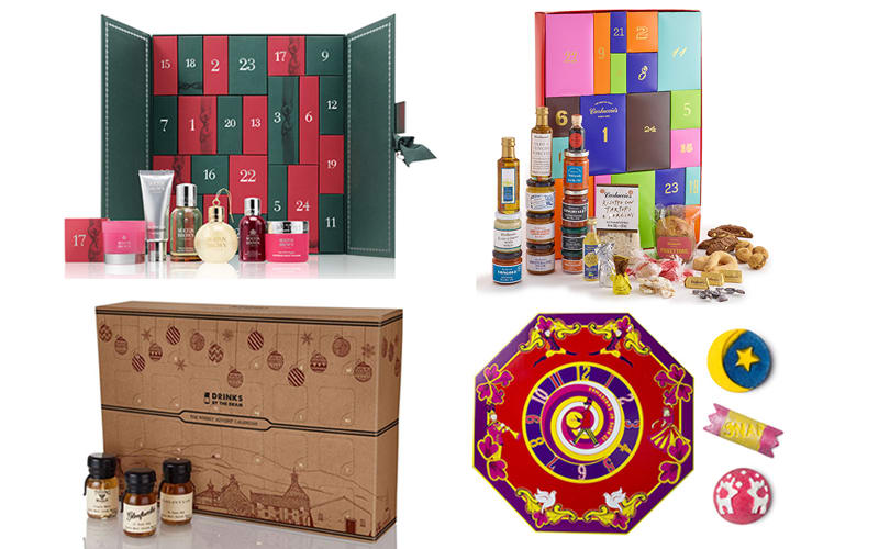 13 Of The Best Advent Calendars