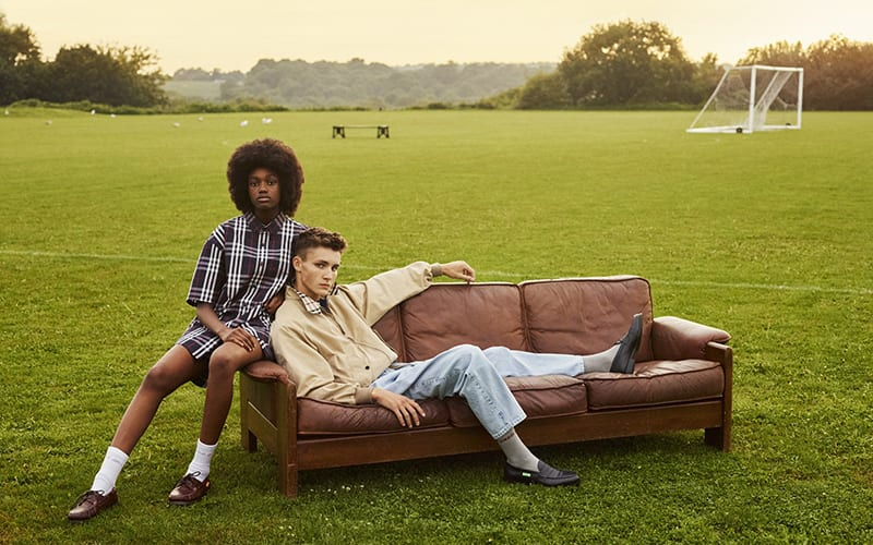 Checkmate: The Best of Burberry for The Coming Season