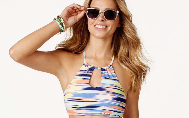 366aca2b16 Bathing Beauties: Five Fab Swimwear Trends for Summer