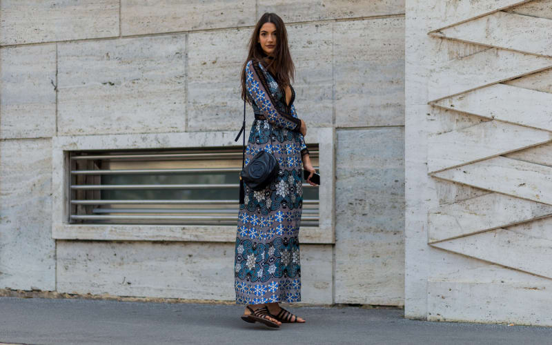 4 Must-Have Modern Bohemian Outfits