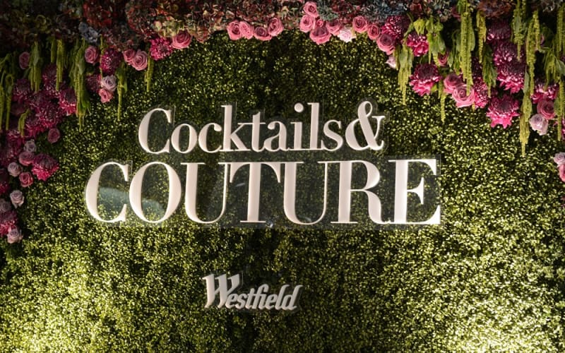Silicon Valley Spotlight: Cocktails & Couture With Hilary Phelps