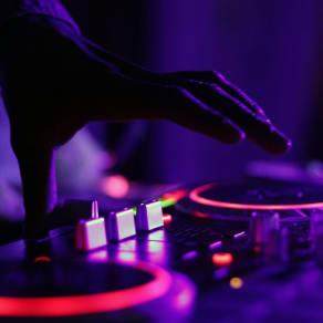 Blue J DJ Nights