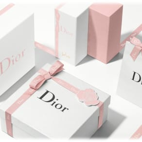 Deluxe Dior Beauty Bag With Every Purchase of $150+