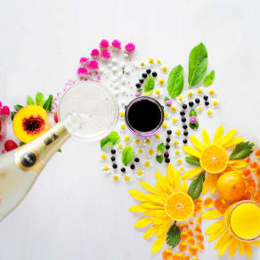 DIY Mimosa Sundays for $20